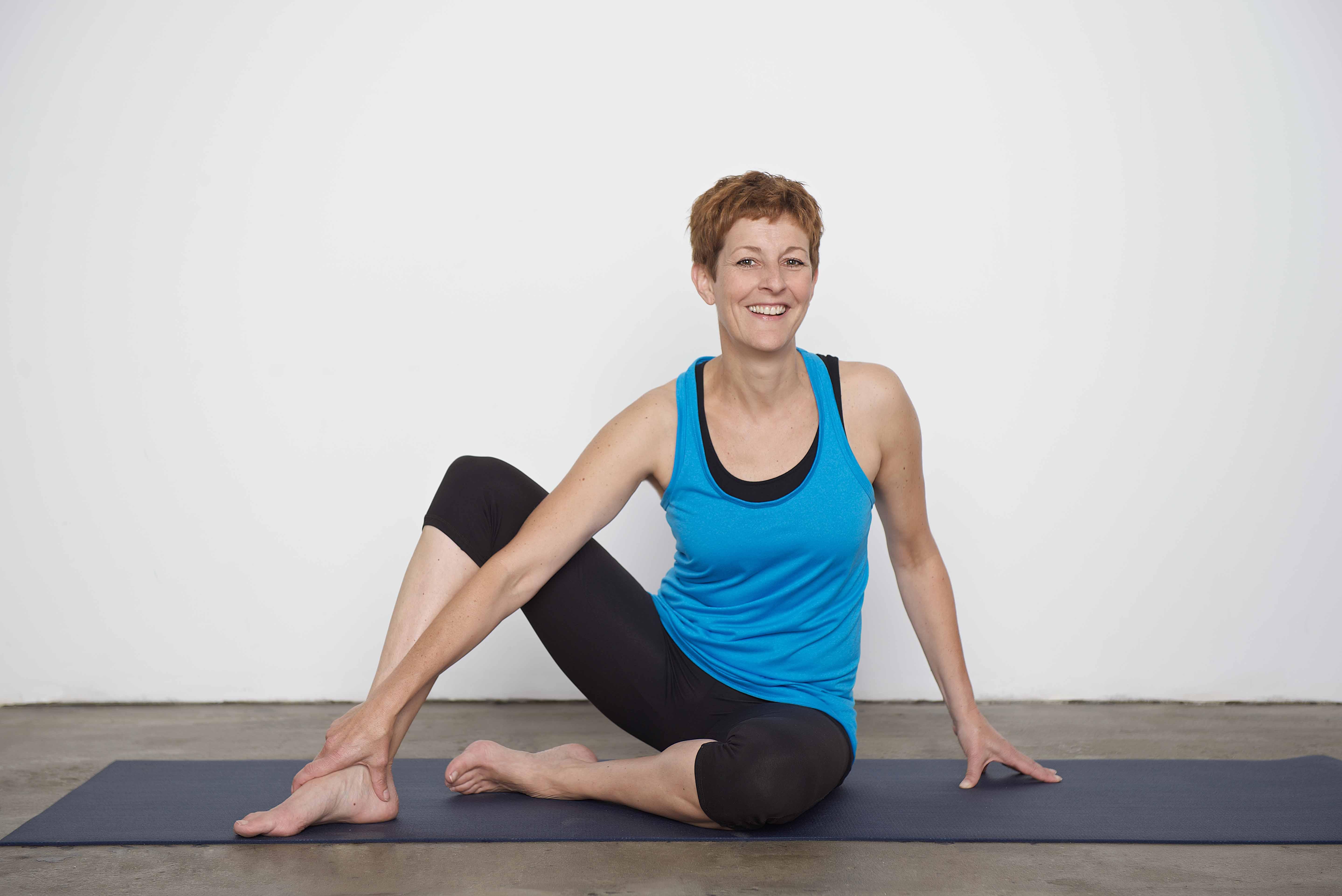 Niedlich Neue Yogalehrer Lebenslaufprobe Ideen - Beispiel ...