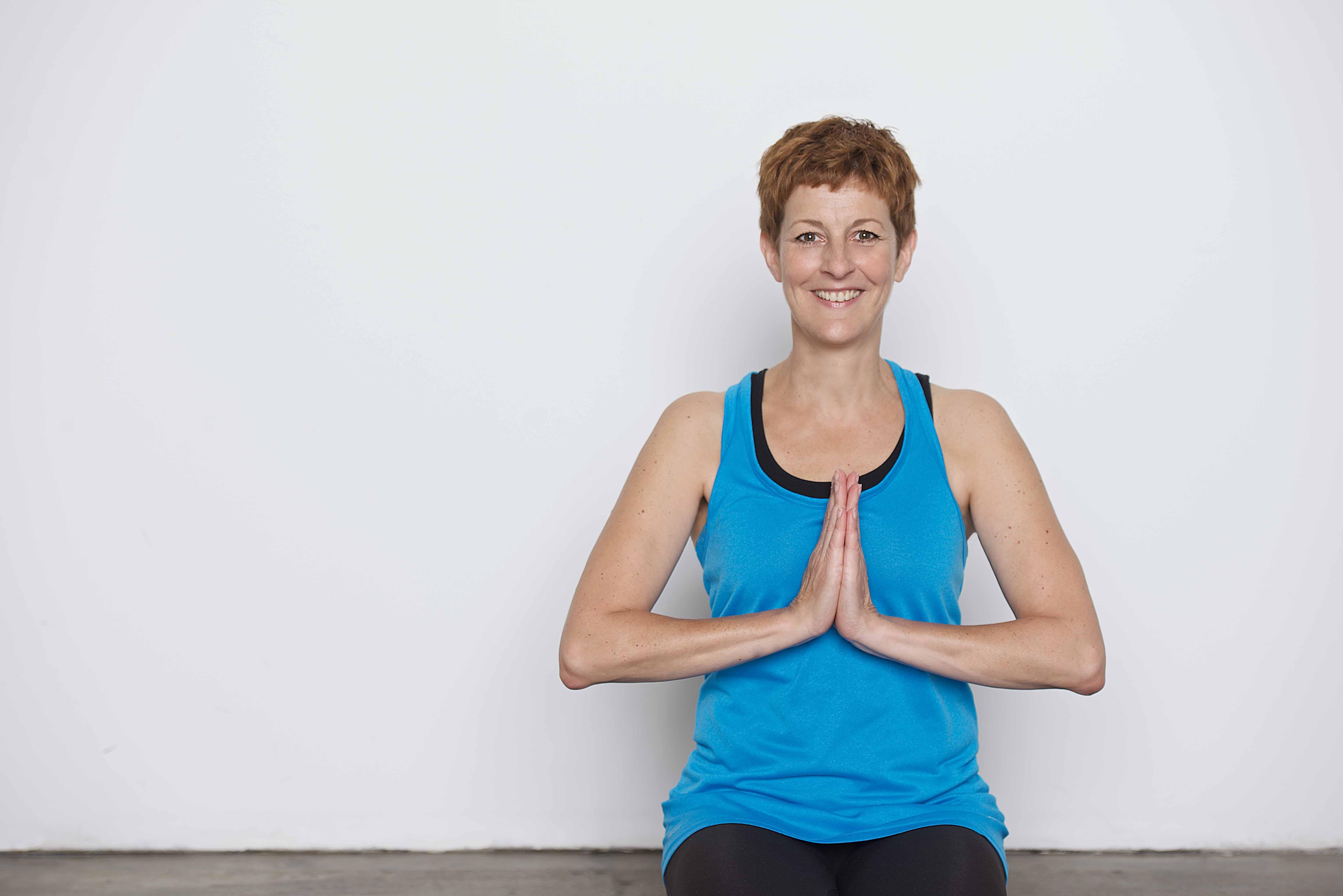 Fein Neue Yogalehrer Lebenslaufprobe Zeitgenössisch - Beispiel ...